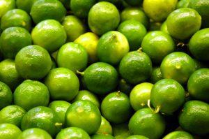 Tahitian Lime seed
